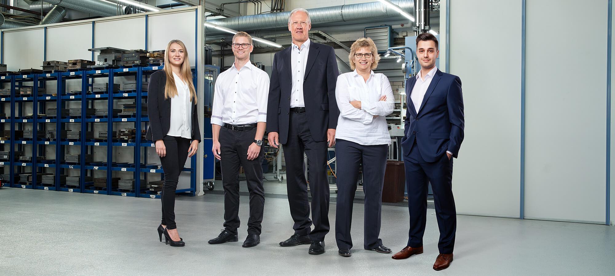 Hoffmann GmbH Sales