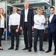Hoffmann GmbH Vertrieb