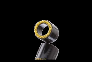 LSR-Kunststoff-Verbindung