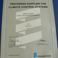 preferred supplier