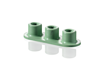 Seals for electronic components