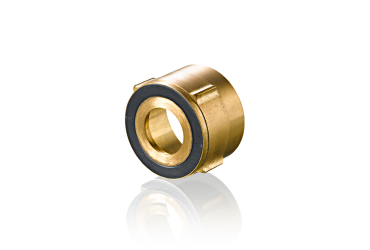 Standard pistons for valves