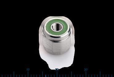 valve disc FPM